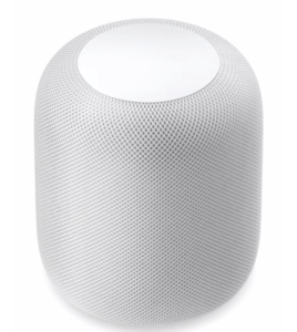 apple homepod white 4