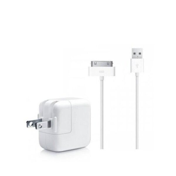 iPhone 4 charger 2