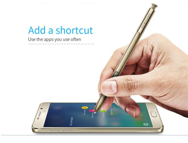 note 5 gold 4