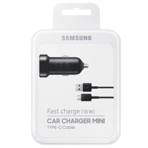 type c car charger 5