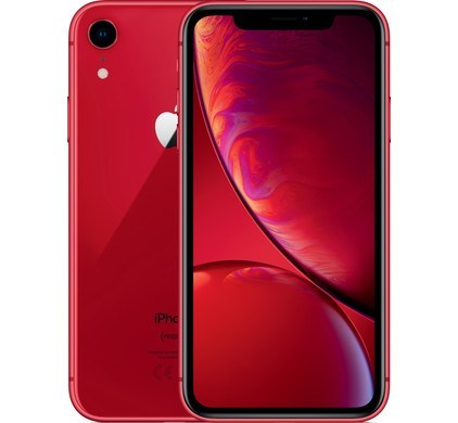 xr red 4