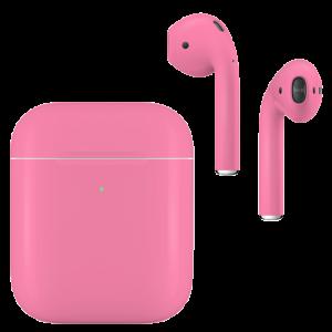 airpod pink 1