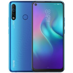 tecno camon 12 air 2